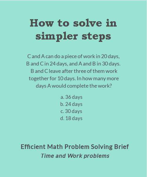 How-to-solve-time-work-problems-in-simpler-steps-type1-brief