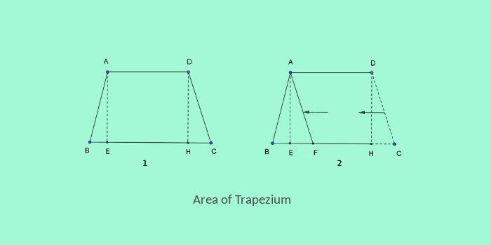 Bank clerk solved question set 3 mensuration 1 area trapezium