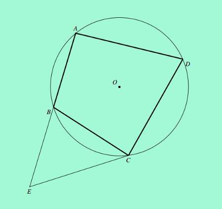 SSC CGL Solution Set 20 geometry2 q1