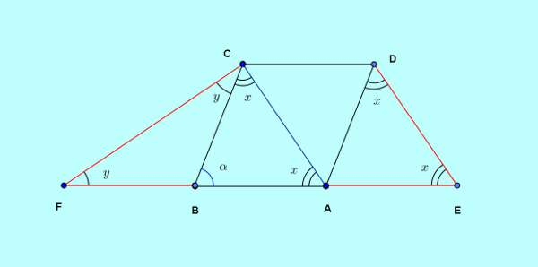 SSC CGL level Solution Set 39 Geometry 7-1