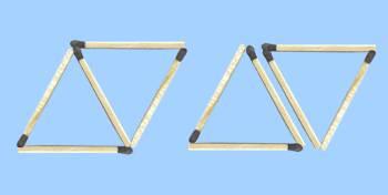 core concept of matchstick puzzles