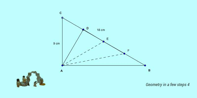 how to solve intriguing ssc cgl geometry problem in a few steps 4 top