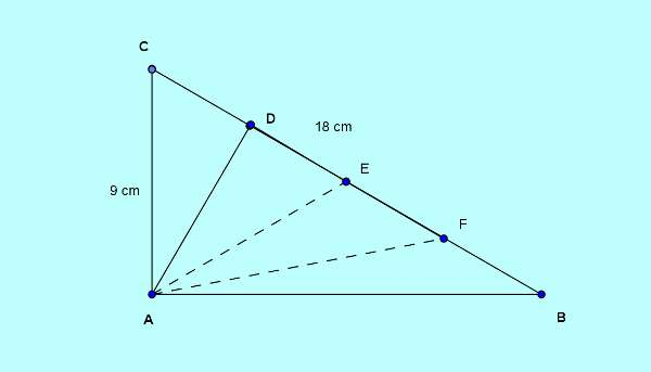 how to solve intriguing ssc cgl geometry problem in a few steps 4
