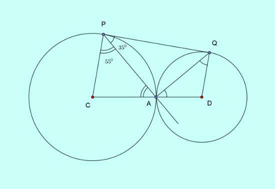 ssc cgl tier ii solutions 16 geometry 5 q6