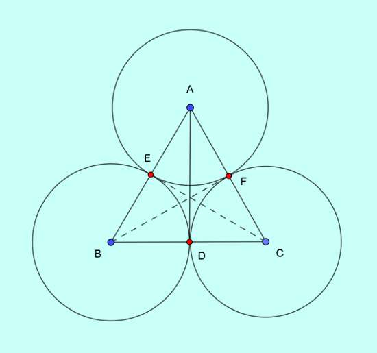 ssc cgl tier ii solutions 16 geometry 5 q8