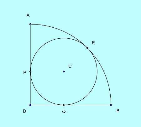 ssc cgl tier2 level question set 5 geometry 2-7