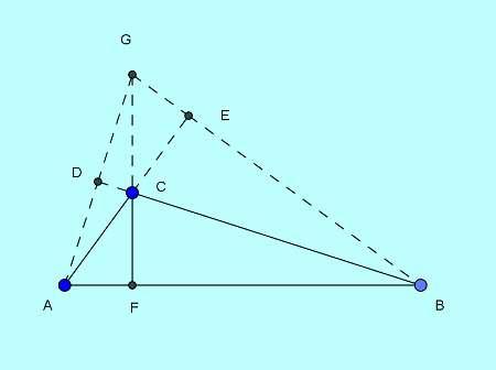 ssc cgl tier2 level solution set 4 geometry 1-10-2