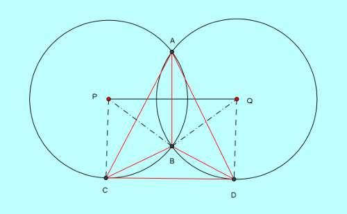 ssc cgl tier2 level solution set 5 geometry 2-3