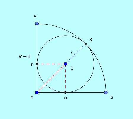 ssc cgl tier2 level solution set 5 geometry 2-7