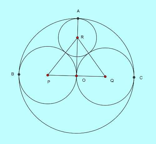 ssc cgl tier2 level solution set 6 geometry 3-9