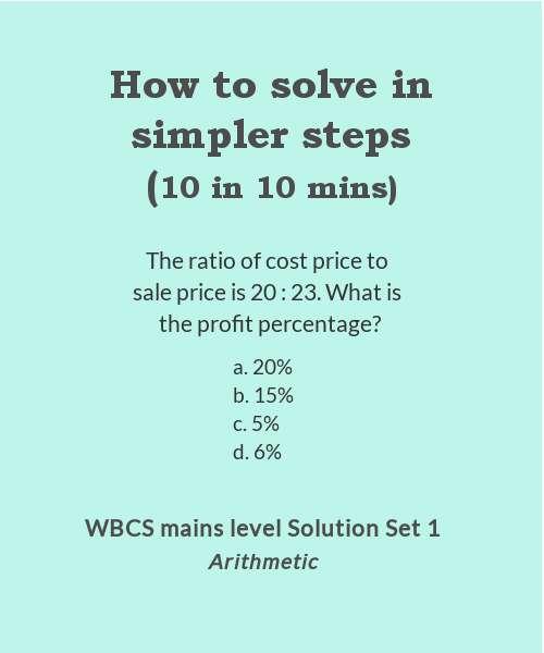 wbcs-mains-level-solution-set-1